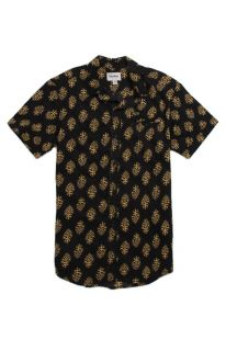 Mens Rhythm Shirt   Rhythm Gypsy Eye Woven Shirt