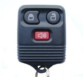 2007 Ford Freestar Keyless Entry Remote   Used