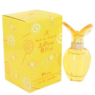 Mariah Carey Lollipop Bling Honey for Women by Mariah Carey Eau De Parfum Spray