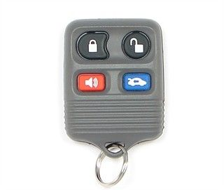 2000 Ford Crown Victoria Keyless Entry Remote   Used