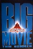 Small Soldiers (Advance) Movie Poster