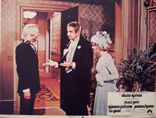 Plaza Suite (Original Lobby Card   #7) Movie Poster