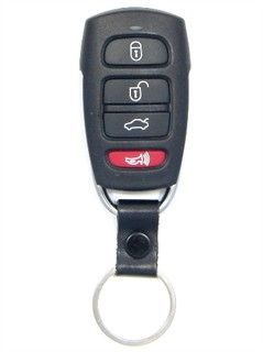 2012 Hyundai Genesis Sedan Keyless Entry Remote   Used