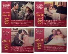 Same Time, Next Year (Original Lobby Card Set) Movie Poster