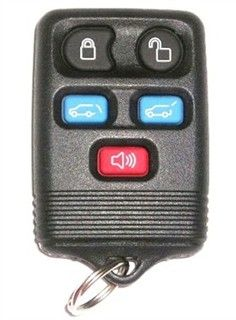 2010 Lincoln Navigator Keyless Entry Remote w/ liftgate