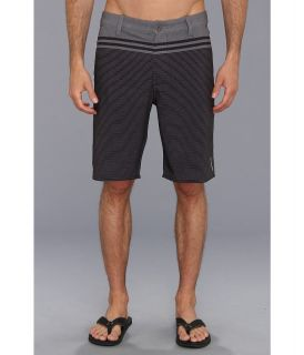 Rip Curl Mirage Mf Vision Boardwalk Mens Shorts (Black)