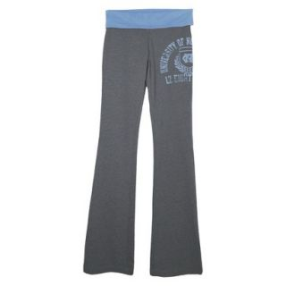 NCAA Womens North Carolina Pants   Grey (S)
