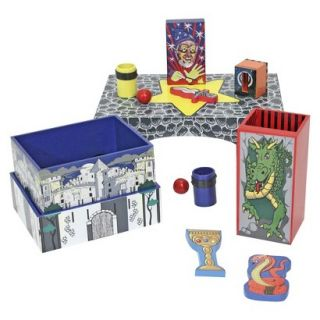 Melissa & Doug Enchanted Ring Magic Set