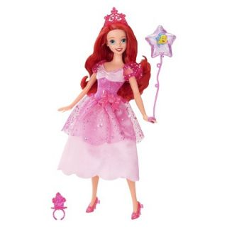 Disney Princess Party Ariel Doll