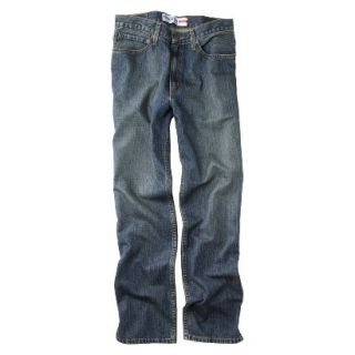 Denizen Mens Relaxed Fit Jeans 38x32