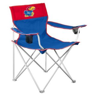 NCAA Kansas Big Boy Chair