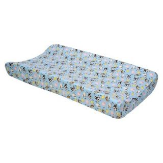 Baby Barnyard Changing Pad Cover