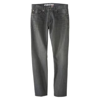 Denizen Mens Slim Straight Fit Jeans   Antique Denim 34x32