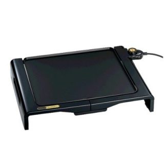Presto Cool Touch Foldaway Griddle