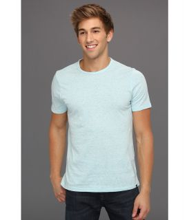 Hurley Staple Nubby Premium Tee Mens T Shirt (Blue)
