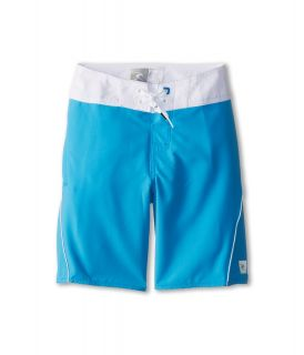 Rip Curl Kids Colour Bomb Boardshort Boys Swimwear (Blue)