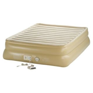 AeroBed Twin Raised Double High Air Mattress