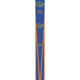 University of Florida Removable Peel & Stick Growth Chart