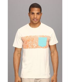 Rip Curl Surf Craft Crew Mens T Shirt (White)