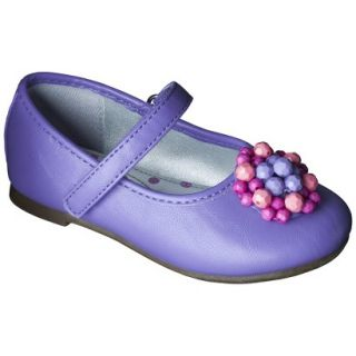 Toddler Girls Cover Girl Jaray Ballet Flats   Purple 8