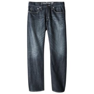 Denizen Mens Slim Straight Fit Jeans 34x34