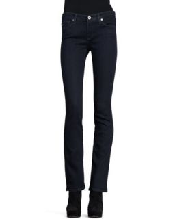 Womens Ballad Slim Boot Cut Jeans   AG Adriano Goldschmied