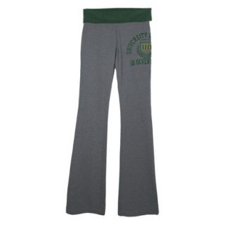 NCAA Womens Oregon Pants   Grey (XL)