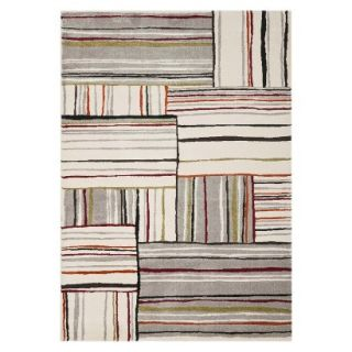 Safavieh Patchwork Stripe Area Rug (67x96)