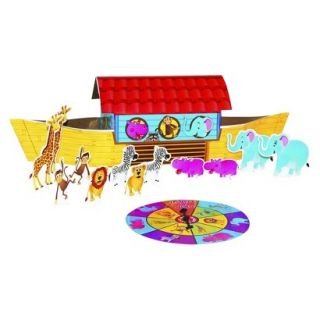 Alex Brands Ideal 0C308 Noahs Ark Game