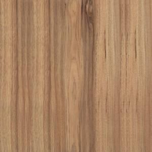 Hampton Bay Black Hills Hickory Laminate Flooring   5 in. x 7 in. Take Home Sample KL 483949