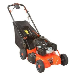 Ariens Razor 21 in. Variable Speed Self Propelled Gas Walk Behind Lawn Mower   California Compliant 911175