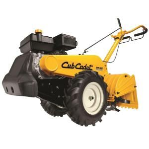 Cub Cadet 18 in. 208 cc Rear Tine Dual Direction Gas Tiller RT 65