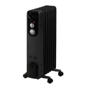 Duraflame 600 Watt Oil Filled Convection Electric Portable Heater   DISCONTINUED DFH CH 11 T