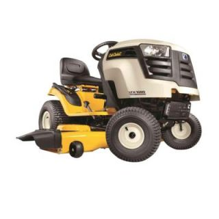 Cub Cadet LTX1050 50 in. 24 HP V Twin Hydrostatic Drive Front Engine Riding Mower LTX1050