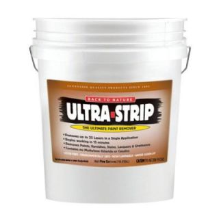 Ultra Strip 5 gal. Ultimate Paint Remover 666G5