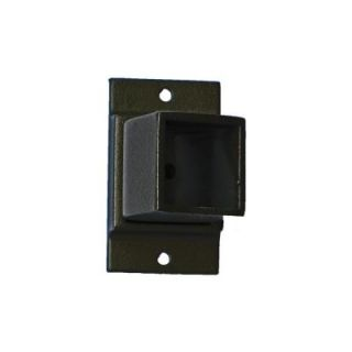 Jerith Black Adjustable Wall Mount Casting RGBAWM