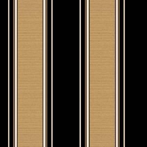 Hampton Bay Twilight Stripe with Roux Outdoor Fabric by the Yard AC30540 D10