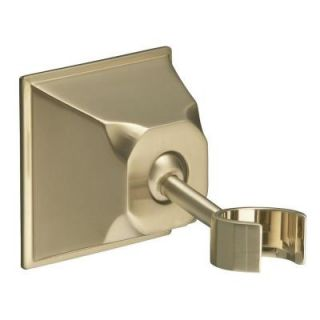 KOHLER Memoirs Adjustable Wall Mount Bracket in Vibrant Brushed Bronze K 422 BV