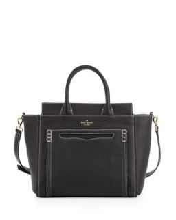 claremont drive marcella tote bag, black   kate spade new york