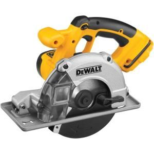 DEWALT 18 Volt Metal Cutting Circular Saw (Tool Only) DCS372B