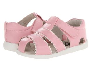 See Kai Run Kids Gloria Girls Shoes (Pink)