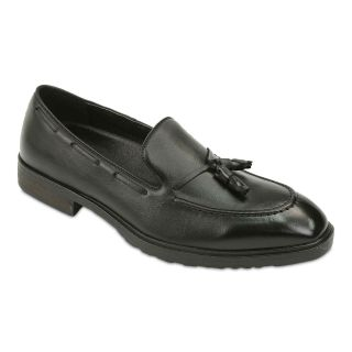 Deer Stags Futon Mens Loafers, Black