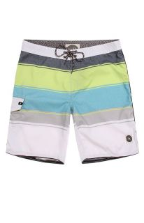 Mens Rip Curl Board Shorts   Rip Curl All Time Scallop Boardshorts