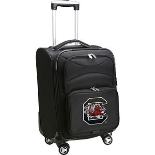 NCAA University of South Carolina 20 Domestic Carry On Spin