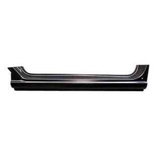 OE Replacement Chevrolet/GMC Passenger Side Rocker Panel (Partslink Number GM1601102) Automotive