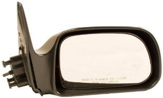 OE Replacement Toyota Tacoma Passenger Side Mirror Outside Rear View (Partslink Number TO1321160) Automotive