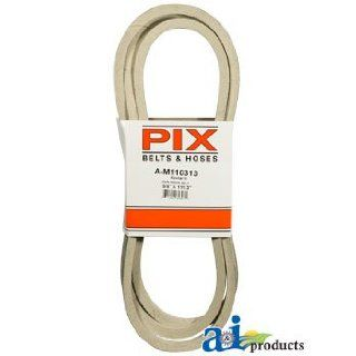 A&I   Belt, Drive. PART NO A M110313