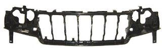 OE Replacement Jeep Cherokee/Wagoneer Header Panel (Partslink Number CH1220116) Automotive