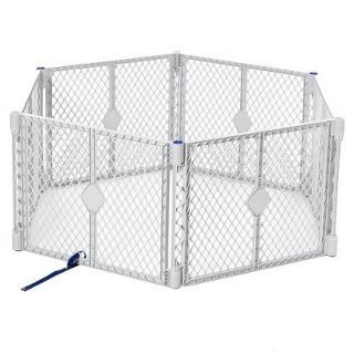 Superyard XT Play Gate by North States Industries