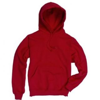 Touch Of Europe Shirts And Tops Men's Essential Fleece Hoodie Clothing